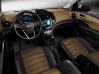 2013 Chevrolet Sonic Dusk, 3 of 3
