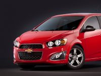 2013 Chevrolet Sonic RS, 1 of 9