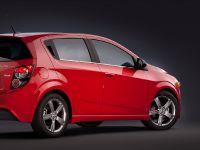 2013 Chevrolet Sonic RS, 2 of 9