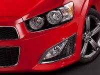 2013 Chevrolet Sonic RS, 3 of 9