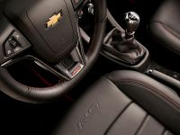 2013 Chevrolet Sonic RS, 7 of 9