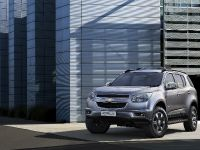 2013 Chevrolet Trailblazer, 1 of 6