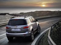 2013 Chevrolet Trailblazer, 2 of 6