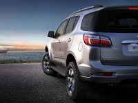 2013 Chevrolet Trailblazer, 3 of 6