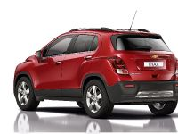 2013 Chevrolet Trax, 2 of 2