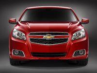 2013 Chevrolet Malibu, 2 of 8