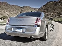 2013 Chrysler 300 Glacier Edition, 2 of 3