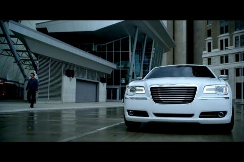 2013 Chrysler 300 Motown Edition - 78929
