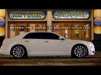 2013 Chrysler 300 Motown Edition, 17 of 23