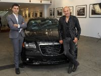 2013 Chrysler 300C John Varvatos Limited Edition , 4 of 23