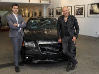2013 Chrysler 300C John Varvatos Limited Edition , 4 of 23