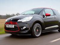 2013 Citroen DS3 Red Editions, 3 of 15