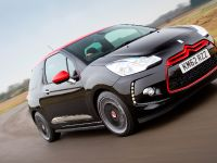 2013 Citroen DS3 Red Editions, 4 of 15