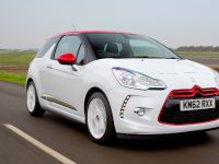 2013 Citroen DS3 Red Editions, 7 of 15