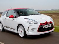 2013 Citroen DS3 Red Editions, 8 of 15
