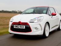2013 Citroen DS3 Red Editions, 10 of 15