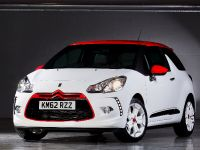 2013 Citroen DS3 Red Editions, 11 of 15