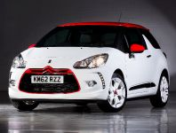 2013 Citroen DS3 Red Editions, 12 of 15