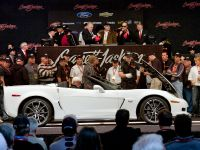 2013 Corvette 427 Convertible at Barrett-Jackson, 1 of 4