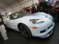 2013 Corvette 427 Convertible at Barrett-Jackson, 4 of 4