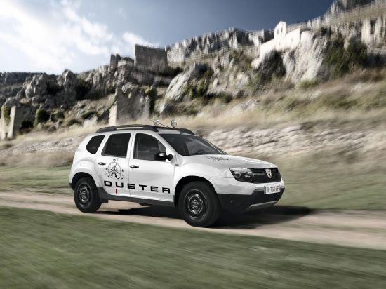Dacia Duster Aventure Edition