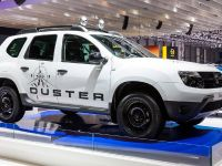 2013 Dacia Duster Aventure Edition, 1 of 15