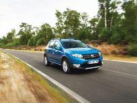 2013 Dacia Sandero Stepway, 3 of 4