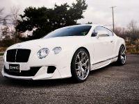 2013 DMC Bentley Continental GTC DURO, 1 of 5