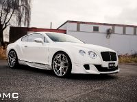 2013 DMC Bentley Continental GTC DURO, 2 of 5