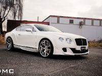 2013 DMC Bentley Continental GTC DURO, 2 of 5