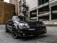 2013 Dodge Avenger Blacktop package, 1 of 10