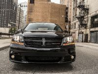 2013 Dodge Avenger Blacktop package, 2 of 10