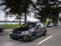 2013 Dodge Avenger Blacktop package, 3 of 10