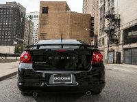 2013 Dodge Avenger Blacktop package, 6 of 10