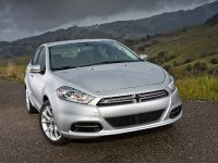2013 Dodge Dart Aero , 3 of 20
