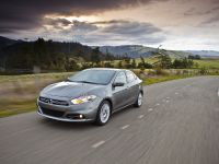 2013 Dodge Dart Aero , 6 of 20