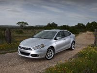 2013 Dodge Dart Aero , 7 of 20