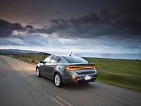 2013 Dodge Dart Aero , 12 of 20