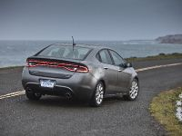 2013 Dodge Dart Aero , 15 of 20
