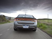 2013 Dodge Dart Aero , 19 of 20