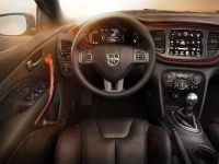 2013 Dodge Dart GT, 10 of 12
