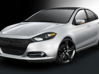 2013 Dodge Dart iHeart, 1 of 3