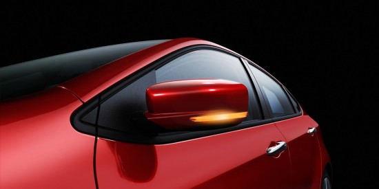Dodge Dart Mopar Accessories