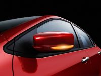 2013 Dodge Dart Mopar accessories