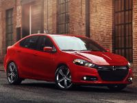 2013 Dodge Dart, 1 of 35