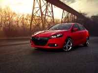 2013 Dodge Dart, 3 of 35