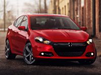 2013 Dodge Dart, 4 of 35