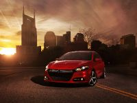 2013 Dodge Dart, 5 of 35