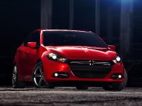 2013 Dodge Dart, 7 of 35