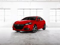 2013 Dodge Dart, 18 of 35